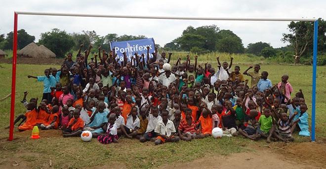 Arise and Shine Uganda